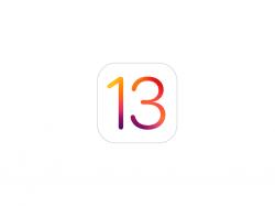 iOS 13 (Image: Apple)