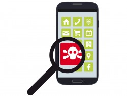 Android malware (Image: Fraunhofer SIT)